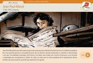 Jean Paul Marat - Manosanta