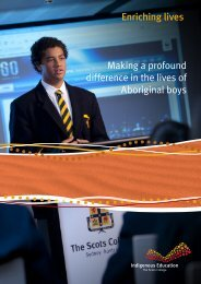 clicking here - The Scots College