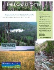 RIPorter 16.4.pdf - Wildlands CPR