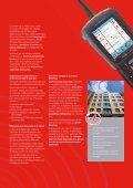 Radiorelève mobile par terminal - Itron - Page 2