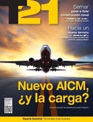 Revista T21 Octubre 2014