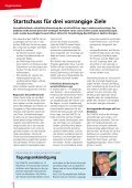 Bekämpfung der Krise Soziale Sicherungsnetze enger ... - SGB - CISL - Seite 4