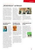 Bekämpfung der Krise Soziale Sicherungsnetze enger ... - SGB - CISL - Seite 5