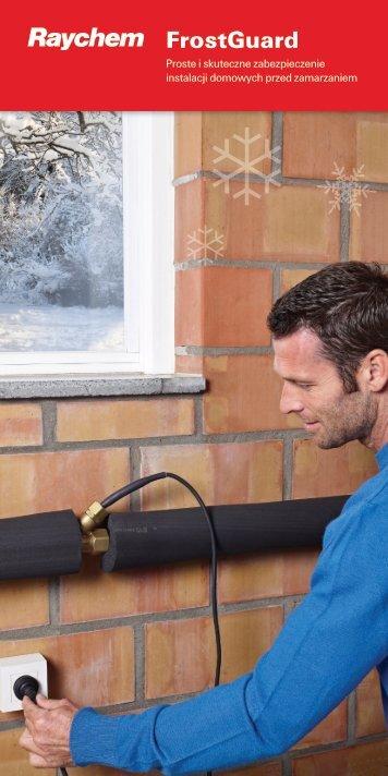 FrostGuard - Pentair Thermal Management