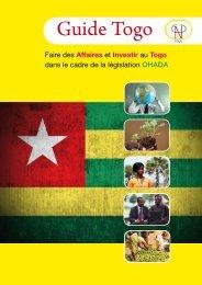 Guide Togo - ACP Business Climate