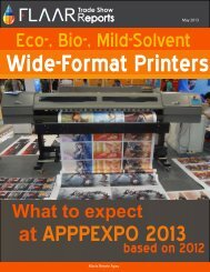 Trade Show - large-format-printers.org