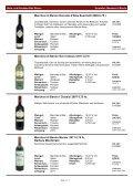 Katalog für Hersteller: Marchesi di Barolo - und Getränke-Welt Weiser - Page 3