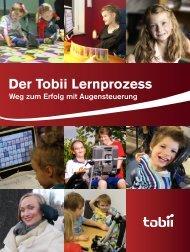 Der Tobii Lernprozess - Active Communication