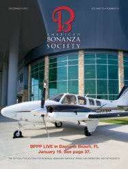 BPPP LIVE in Daytona Beach, FL January 19. See page 37.