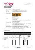 Bremsenreiniger SDB - Gluetec Industrieklebstoffe - Seite 2