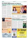 Periódico Exposición sobre el alcalde Amós Acero - Vallecas VA - Page 4