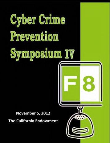 10-19-12 FINAL CCPS Program.pub - ICAN Associates