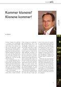 Last ned GENialt 4/2007 (pdf). - Bioteknologinemnda - Page 3