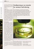 Last ned GENialt 4/2007 (pdf). - Bioteknologinemnda - Page 6