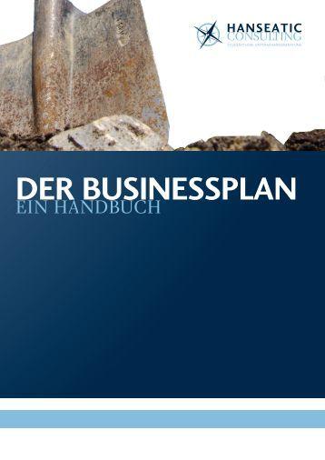 i2b Businessplan-Initiative