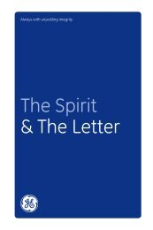 The Spirit & The Letter - Budapest Bank