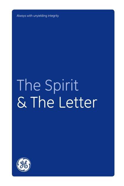 The Spirit & The Letter - Budapest Bank