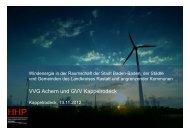 VVG Achern und GVV Kappelrodeck - Stadt Achern