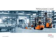 8 - Toyota Material Handling CZ, s.r.o.