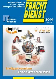 ITSPEZIAL - Frachtdienst-Online.de