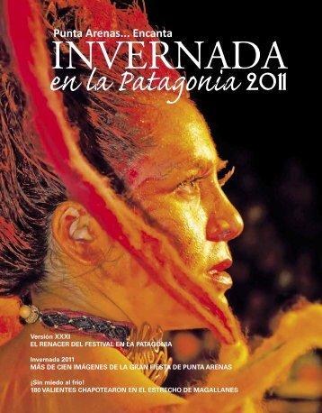 Versión XXXI EL RENACER DEL FESTIVAL EN LA PATAGONIA ...