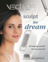 VECTRA M3 brochure - Canfield Scientific Inc