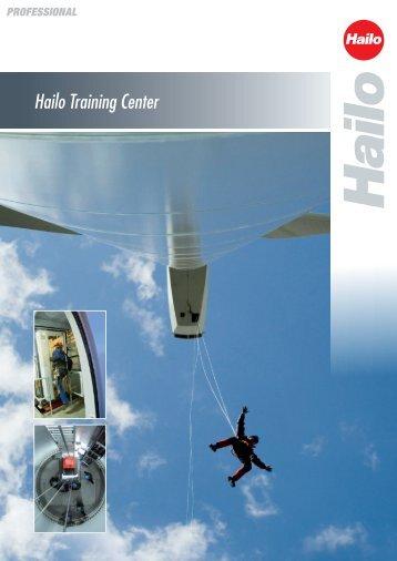 Servicelift training module 2 - Hailo Professional