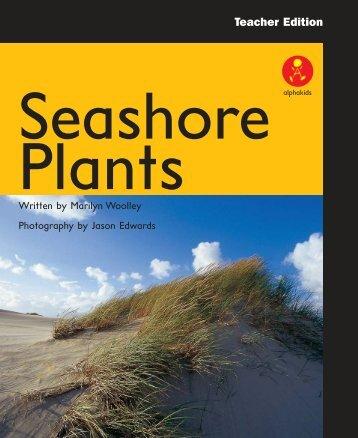 L16 TEpp Seashore Plants
