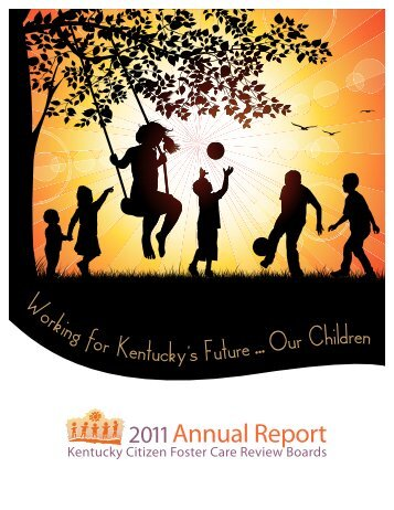 Annual Report - Kentucky Court of Justice
