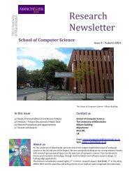 Autumn 14 CS research newsletter final
