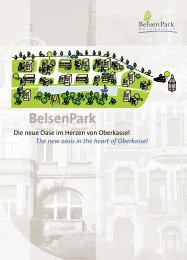 Belsenpark Mappe - CA Immo Deutschland