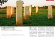 Geopunkturkreise - Hagia Chora Journal