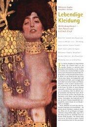 Lebendige Kleidung - Hagia Chora Journal
