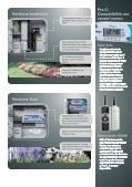 turbine statici valvole programmatori sensori ... - Hunter Industries - Page 5