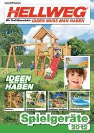 IDEEN HABEN - Hellweg