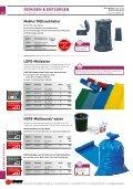 rEInIgEn & EntsOrgEn - Evers GmbH - Seite 5