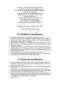 SKABENDE GRUPPEMEDITATION - LOVE OG ... - Visdomsnettet - Page 7