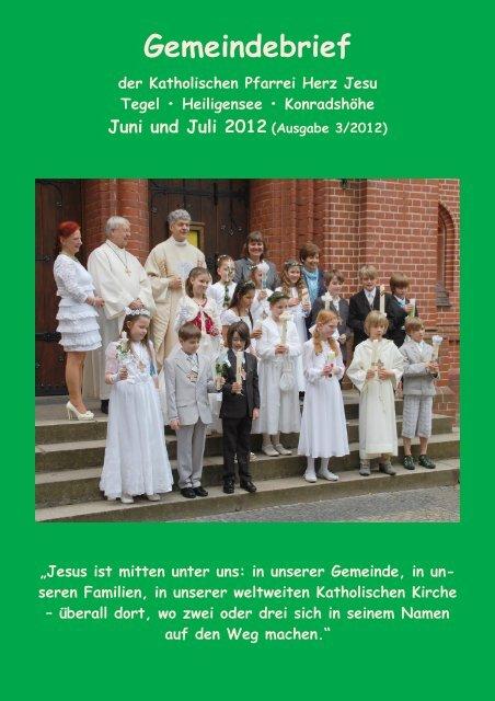 Gemeindebrief 2012 06-07 150 dpi - Katholische Kirchengemeinde ...