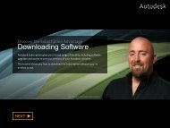 Downloading Software - Autodesk