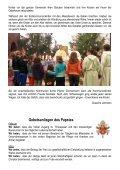 Gemeindebrief - Katholische Kirchengemeinde Herz-Jesu - Seite 7
