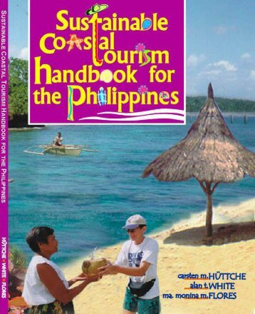 Sustainable Tourism Handbook for the Philippines - Oneocean.org
