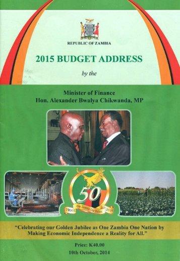 2015-budget-speech