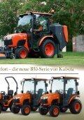 B50-Serie Kubota B2050 / B2350 / B2650 / B3150 - Seite 3