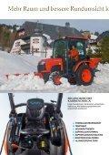 B50-Serie Kubota B2050 / B2350 / B2650 / B3150 - Seite 6