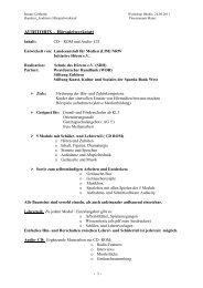 Gerhards, Renate - Auditorix-Hörspielwerkstatt - iMedia ...