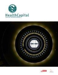Brochure - HealthCapital - Netzwerk Gesundheitswirtschaft Berlin ...