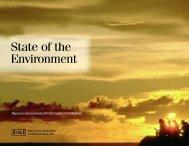 State of the Environment 2 - Daishowa-Marubeni International Ltd.