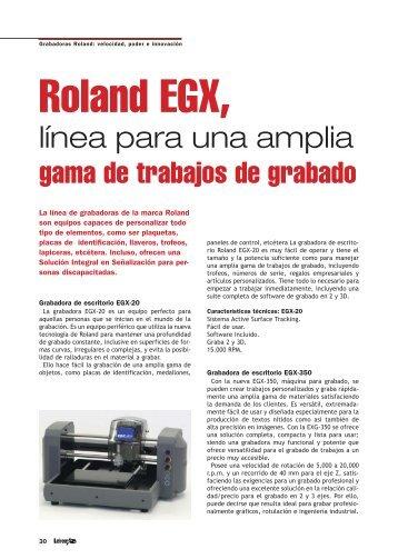 SIKAL: Representante y distribuidor de materiales ... - Revista Letreros