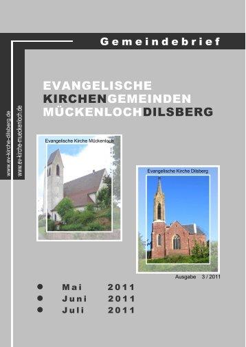 03 2011 - Evangelische Kirche Dilsberg