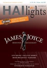 Unsere Kompetenz – Ihre Zukunft - HAI-Lights